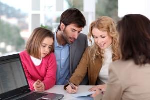 Семейные и наследственные споры (Алименты. Материнский капитал. Наследственное дело)